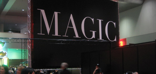 Top UK Expo Magician hire