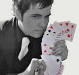 UK Magician