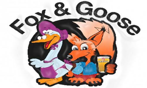 the fox and goose southport