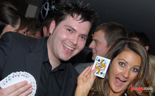 Southport Magician